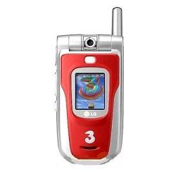 Usuñ simlocka kodem z telefonu LG U8138