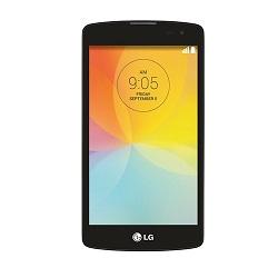 Usuñ simlocka kodem z telefonu LG L70+