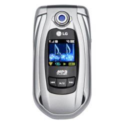 Usuñ simlocka kodem z telefonu LG MusiCam