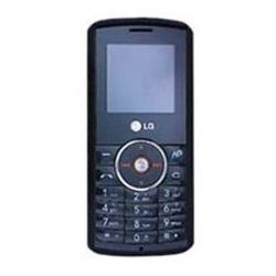 Usuñ simlocka kodem z telefonu LG KG108