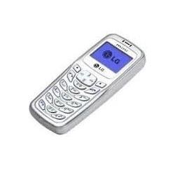 Usuñ simlocka kodem z telefonu LG MG191