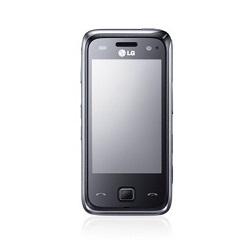 Usuñ simlocka kodem z telefonu LG GM750