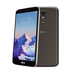 Usuñ simlocka kodem z telefonu LG Stylus 3