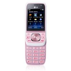 Usuñ simlocka kodem z telefonu LG GU285f