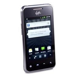 Usuñ simlocka kodem z telefonu LG Optimus Elite LS696