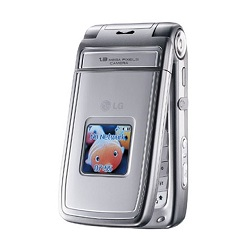 Usuñ simlocka kodem z telefonu LG T5100