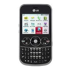 Usuñ simlocka kodem z telefonu LG 900