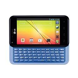 Usuñ simlocka kodem z telefonu LG F3Q