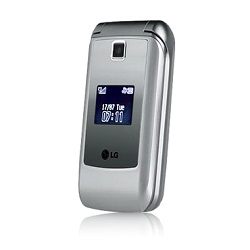 Usuñ simlocka kodem z telefonu LG KP210a