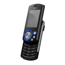 Usuñ simlocka kodem z telefonu LG KE608