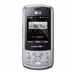 Usuñ simlocka kodem z telefonu LG GB230