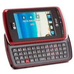 Usuñ simlocka kodem z telefonu LG GR500