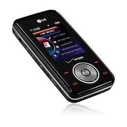 Usuñ simlocka kodem z telefonu LG VX8550