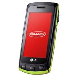 Usuñ simlocka kodem z telefonu LG MX700
