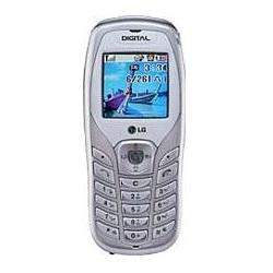 Usuñ simlocka kodem z telefonu LG C636