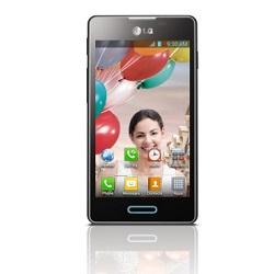 Usuñ simlocka kodem z telefonu LG Swift L5 II
