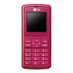 Usuñ simlocka kodem z telefonu LG KG276