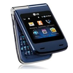 Usuñ simlocka kodem z telefonu LG Mystique