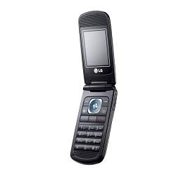 Usuñ simlocka kodem z telefonu LG GB250