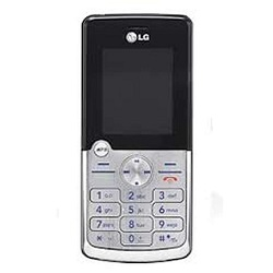 Usuñ simlocka kodem z telefonu LG KP220