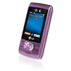 Usuñ simlocka kodem z telefonu LG GU290f