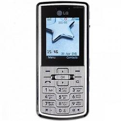 Usuñ simlocka kodem z telefonu LG KE770 Shine