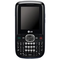Usuñ simlocka kodem z telefonu LG 500G