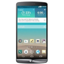 Usuñ simlocka kodem z telefonu LG D855