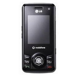 Usuñ simlocka kodem z telefonu LG KS500