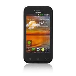 Usuñ simlocka kodem z telefonu LG myTouch LGE739BK