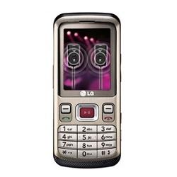 Usuñ simlocka kodem z telefonu LG KM330