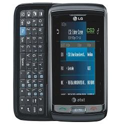 Usuñ simlocka kodem z telefonu LG GR700