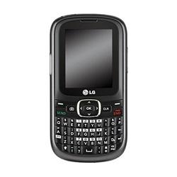 Usuñ simlocka kodem z telefonu LG 501C
