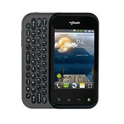Usuñ simlocka kodem z telefonu LG myTouch Q
