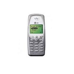 Usuñ simlocka kodem z telefonu LG M1200