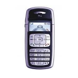 Usuñ simlocka kodem z telefonu LG F7100