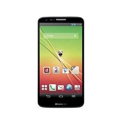 Usuñ simlocka kodem z telefonu LG G2 L-01F