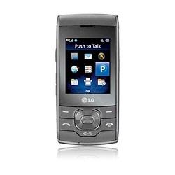 Usuñ simlocka kodem z telefonu LG GU292