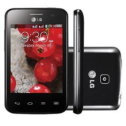 Usuñ simlocka kodem z telefonu LG Optimus L2 II E435