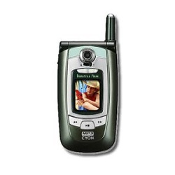 Usuñ simlocka kodem z telefonu LG LP3800