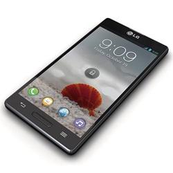 Usuñ simlocka kodem z telefonu LG L9 P768