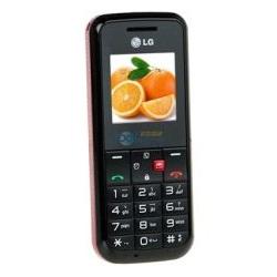 Usuñ simlocka kodem z telefonu LG GS100