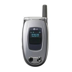 Usuñ simlocka kodem z telefonu LG TD6000
