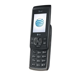 Usuñ simlocka kodem z telefonu LG GU295