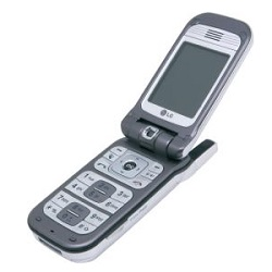 Usuñ simlocka kodem z telefonu LG U8210