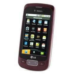 Usuñ simlocka kodem z telefonu LG Optimus T