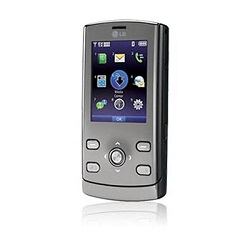 Usuñ simlocka kodem z telefonu LG VX8610 Decoy