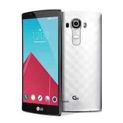 Usuñ simlocka kodem z telefonu LG G4