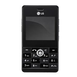 Usuñ simlocka kodem z telefonu LG KE820