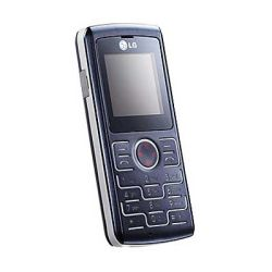 Usuñ simlocka kodem z telefonu LG KG285